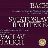 Bach: Piano Concerto No. 1, BWV 1052