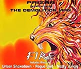 Fire By Prizna ,,The Demolition Man (0001-01-01)