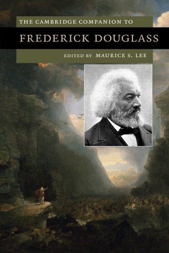 The Cambridge Companion to Frederick Douglass Paperback (Cambridge Companions to Literature)