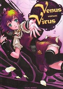 Venus Versus Virus Edition simple Tome 2