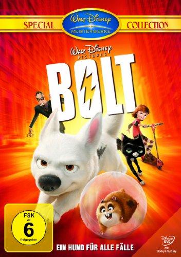 Bild von Bolt - Ein Hund für alle Fälle