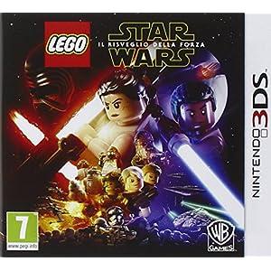Lego Star Wars: Il Risveglio della Forza - Nintendo 3DS 7 spesavip