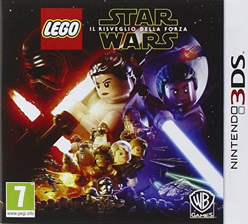 Lego Star Wars Il Risveglio della Forza Nintendo 3DS