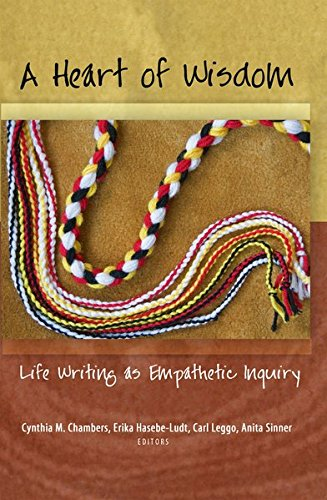 A Heart of Wisdom: Life Writing as Empathetic Inquiry (Complicated Conversation)