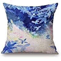 mnsnagdsdd cotone e lino fiori ed erbe