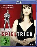 Spieltrieb [Blu-ray] -