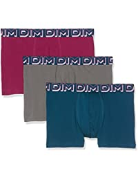 Dim Power Full X3, Boxer Homme, (lot de 3)
