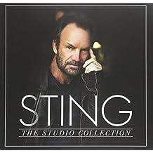 The Studio Collection (limited 11 LP Boxset) [Vinyl LP]