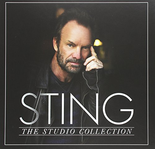 The Studio Collection [11 LP] (Esclusiva Amazon.it)