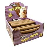 Pointer Hunde-Kaustangen mit Kutteln (50er-Pack) (50 Stangen) (Mehrfarbig)