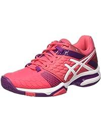 ASICS Gel-Blast 7, Zapatillas de Balonmano para Mujer