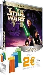 Star Wars - Episode VI : Le retour du Jedi [DVD + étui baladeur MP3]