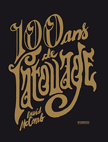100 ans de tatouage par David Mc comb