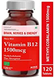 Vitamin B12 Supplements Review and Comparison