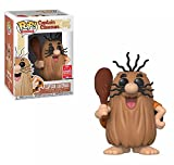 Funko Pop! Animation Captain Caveman SDCC Summer Convention Limited Edition Exclusive Hanna-Barbera Vinyl Figure. Perfect Condition Box with Sticker