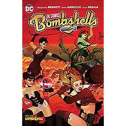 DC Comics Bombshells TP Vol 3