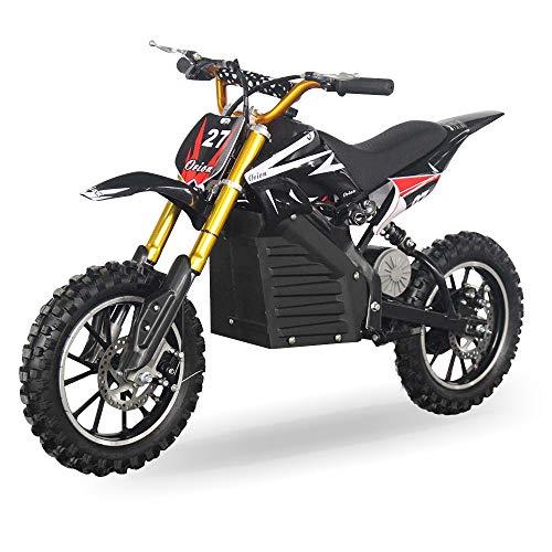 BEEPER Moto eléctrica Cross niño 350 W 24 V RMX5, Color