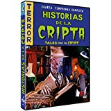 Historias de la Cripta Temporada 4 (2DVD) Tales from the Crypt