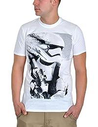 Bravado Star Wars - Stormtrooper Splatter - T-Shirt - Homme