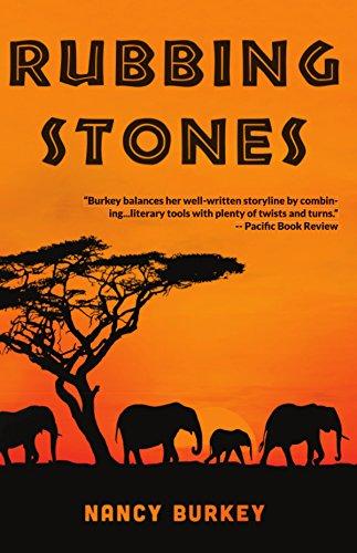 Rubbing Stones (English Edition)