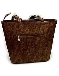 Purse Collection Elegance Women's Synthetic Brown Purse /woman Purse Handbag Branded/woman Purse Handbag Fancy...