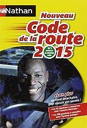 Code de la route 2015