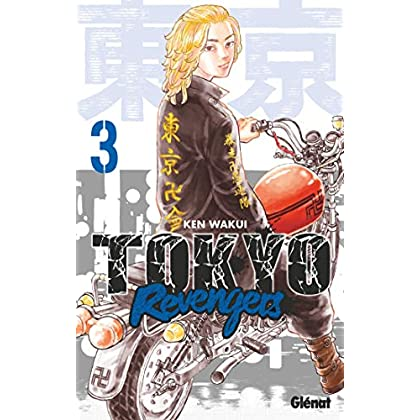 Tokyo Revengers - Tome 03