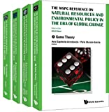 Wspc Reference On Natural Resources And Environmental Policy In The Era Of Global Change, The (In 4 Volumes)