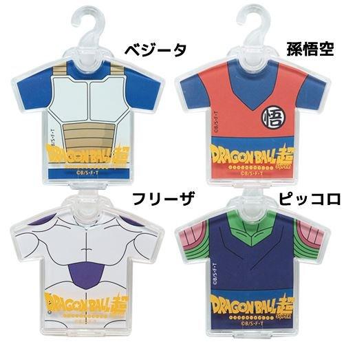 JP Dragon Ball super Costume memo [Monkey King]