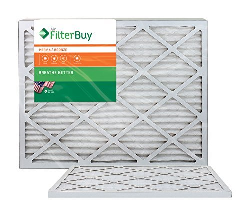 Ofen Filter/Air Filter-AFB Bronze Merv 6(2Pack) -