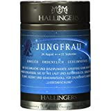 Hallingers Tee Sternzeichen Jungfrau Premiumdose, 1er Pack (1 x 115 g)