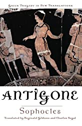 Antigone (Greek Tragedy in New Translations) by Sophocles Sophocles (2007-08-24)