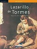 Lazarillo de Tormes (Colección Kalafate)