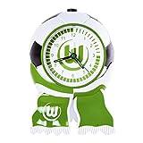 VfL Wolfsburg Wecker Schal