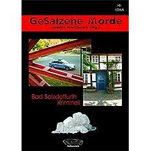 GeSalzene Morde: Bad Salzdetfurth kriminell