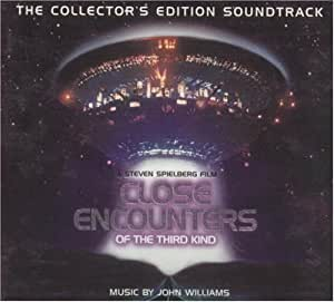 Close Encounters of the Third Kind: The Collector's Edition Soundtrack