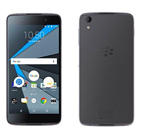BlackBerry Dtek 50-STH100-2 (16GB, 3GB RAM,VoLTE)