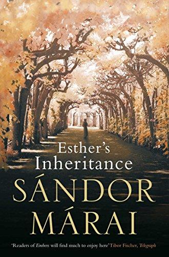 Esther's Inheritance (Bello)