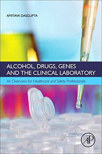Alcohol, Drugs, Genes and the Clinical Laboratory: An Overview for Healthcare and Safety Professionals