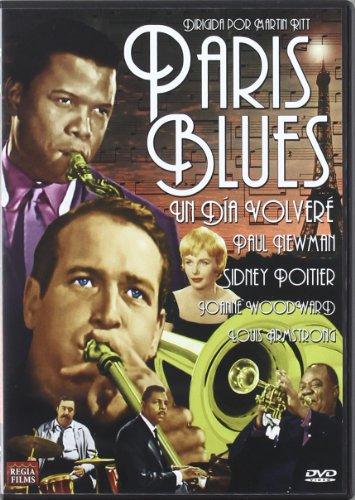 Bild von Paris Blues (Un día volveré) [Spanien Import]