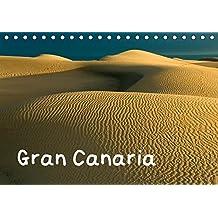 Gran Canaria (Tischkalender 2018 DIN A5 quer): Impressionen einer wunderschönen Insel. (Monatskalender, 14 Seiten) (CALVENDO Orte) [Kalender] [Apr 01, 2017] Scholz, Frauke