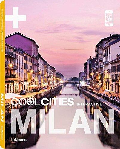 Cool Cities Milan