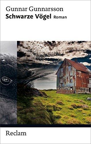 Schwarze Vögel: Roman (Reclam Taschenbuch)