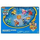 PAW PATROL 6046559 Mighty Pups Set de Regalo