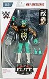 Rey Mysterio WWE Elite Figura Wrestling Mattel Serie 69