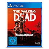 PS4: Telltale´s The Walking Dead: The Final Season - [Playstation 4]
