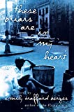 Front cover for the book These Briars Are In My Heart by Emily Trafford Berges