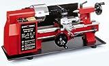 Rotwerk EDM 300 DS Drehmaschine