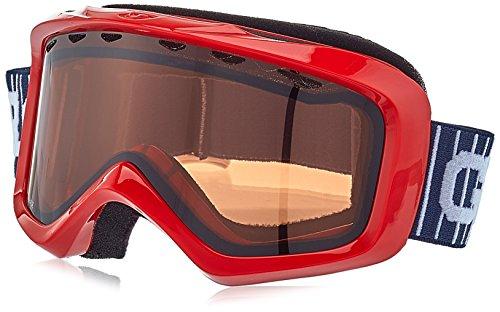 GIRO Kinder Skibrille Grade, Red Varsity, 300028-009