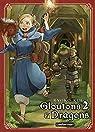 Gloutons & Dragons, tome 2 par Kui